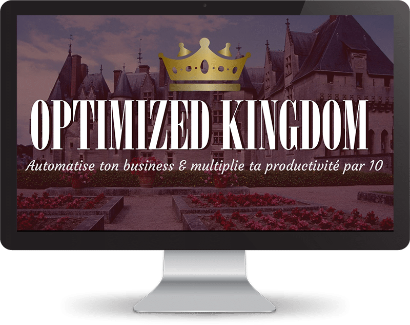 Optimized Kingdom
